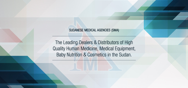 Sudanese Medical Agencies – Leading dealer and distributor of high